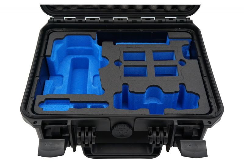 DroneCases ® DJI Mavic Air TCEO Transportkoffer