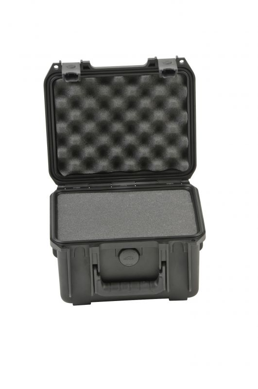 SKB iSeries 0907-6 Waterproof Case with cubed foam