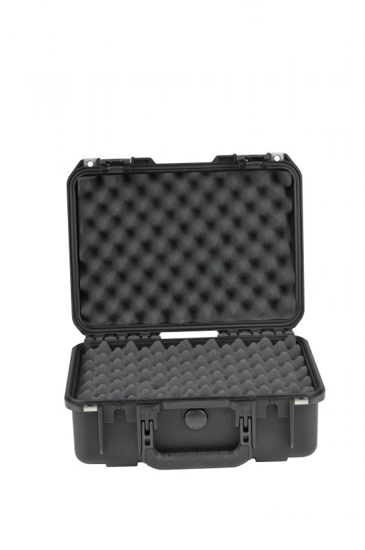 SKB iSeries 1510-6 Waterproof Case (with layered foam)