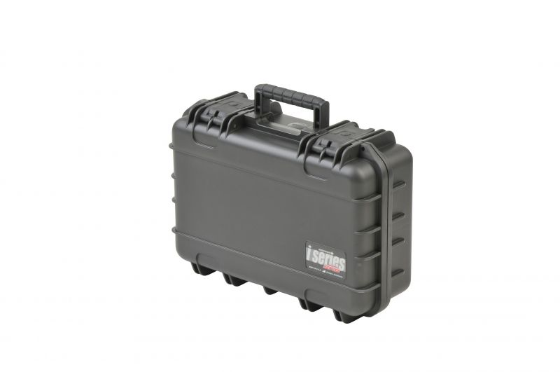 SKB iSeries 1610-5 Waterproof Utility Case with padded dividers