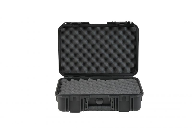 SKB iSeries 1610-5 Waterproof Utility Case with layered foam