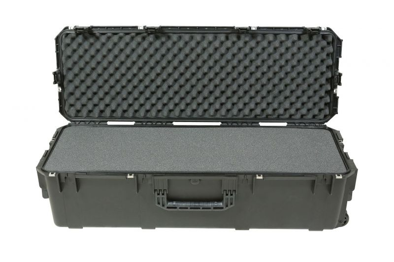 SKB iSeries 4213-12 Waterproof Utility Case with Layered Foam