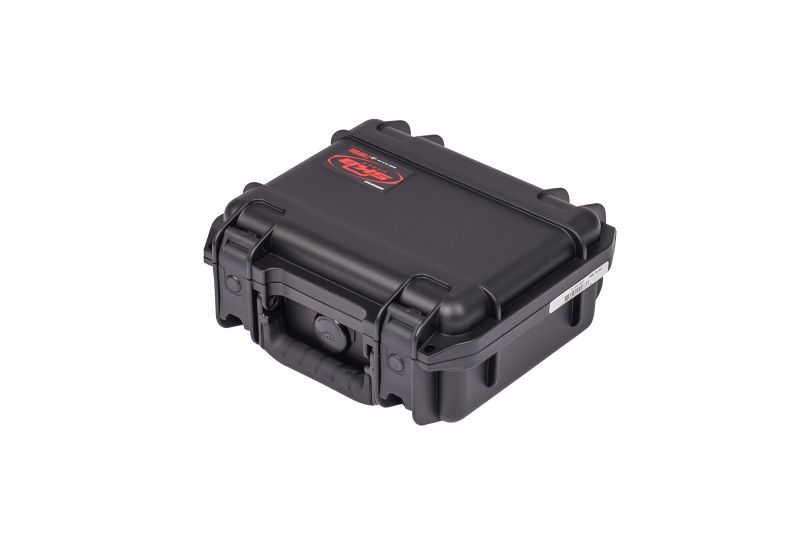 SKB iSeries 0907-4 Waterproof Utility Case with padded dividers